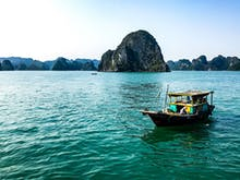 Gear Up, Here's The Ultimate First Timer's Guide to Vietnam