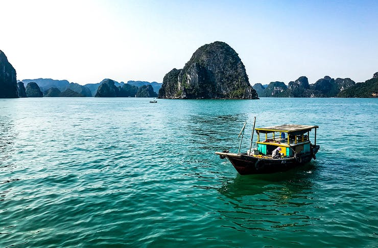 things to do vietnam