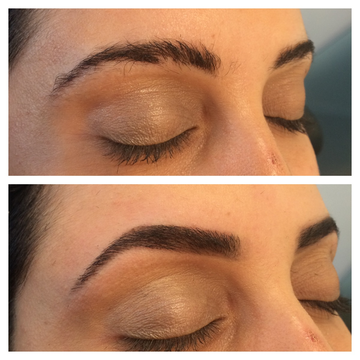 Brow Queen Alison Jade On The Brow Mistakes You Need To Stop Making