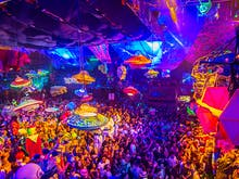 What To Expect When Ibiza's Super-Club Takes Over Electric Gardens