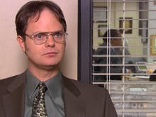 Get Schooled With A Whole Lot Of Attitude, Dwight Schrute Just Dropped A Doco On Climate Change