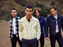 Bring On The Anthems, Arctic Monkeys Is Set To Tour Australia