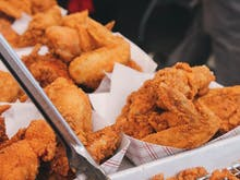 Clucking Exciting | Auckland's Fried Chicken Festival Returns Next Month