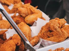 Auckland Is Getting A Fried Chicken Festival!