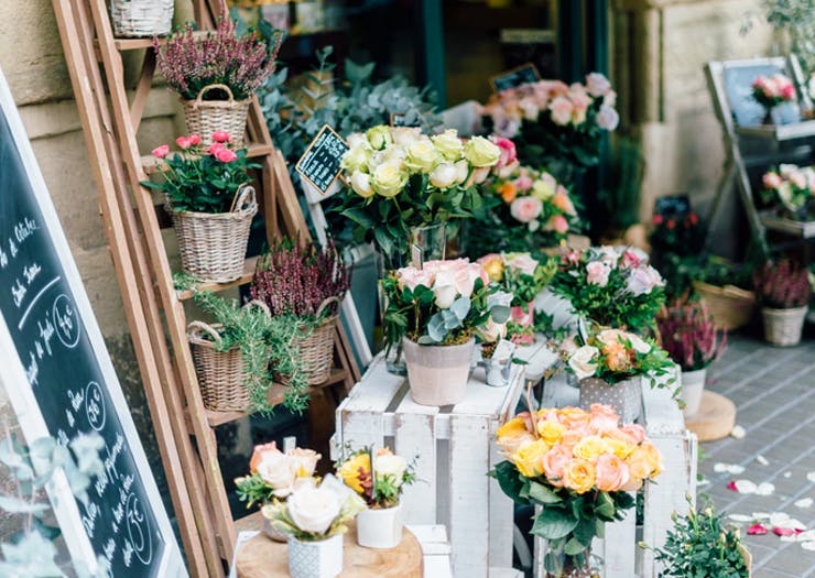 The Best Markets To Visit In Sydney This August