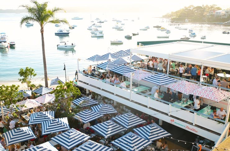 Where To Celebrate This Australia Day In Sydney