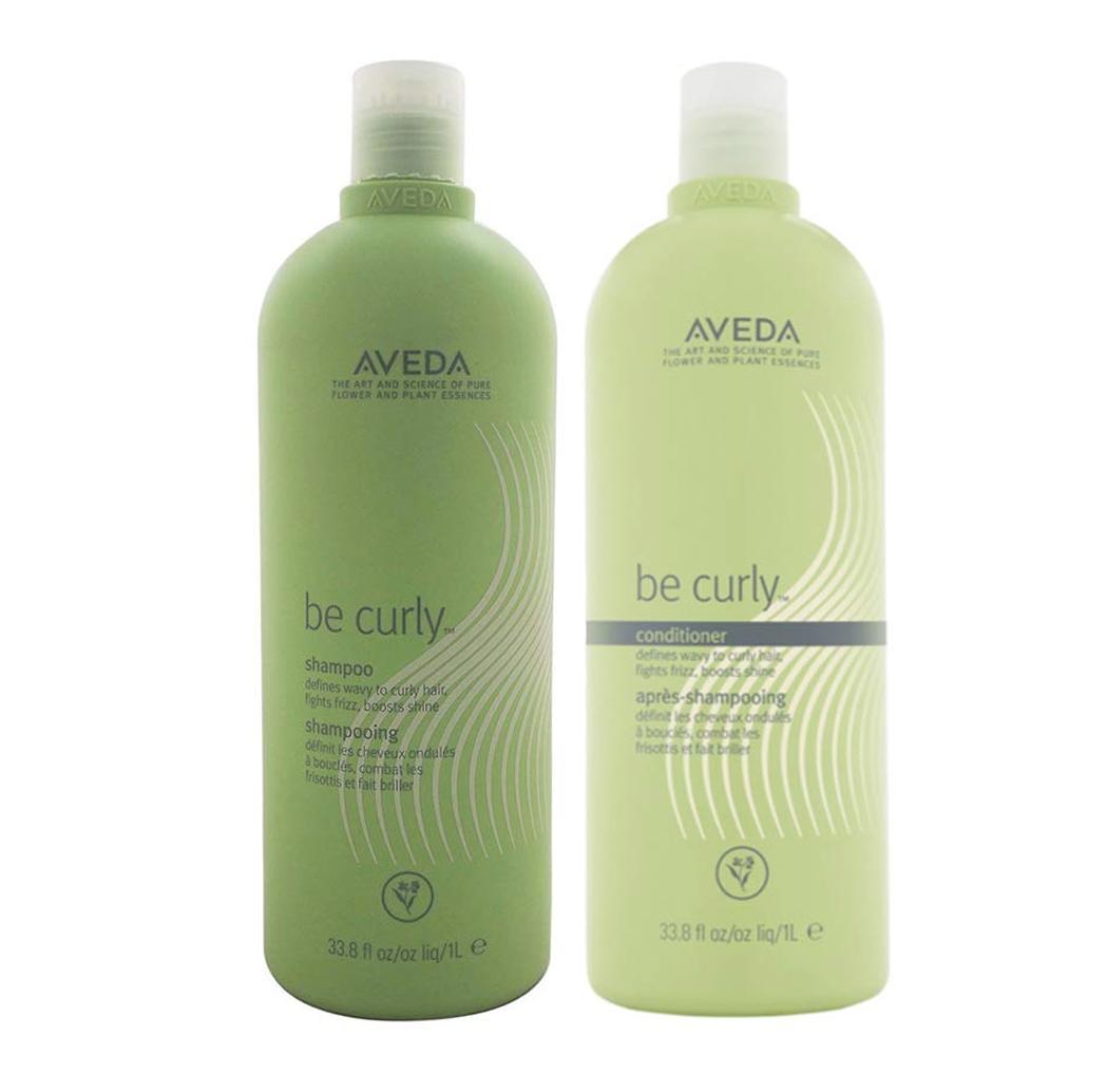 aveda shampoo and conditioner