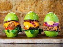 Avocado Burgers Exist In Fremantle And They're Everything We Avo Wanted