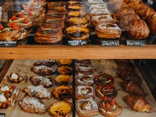What To Order At The Coast's Best Bakeries