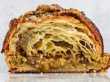 Feast Your Eyes On Sydney's First Baklava Croissant