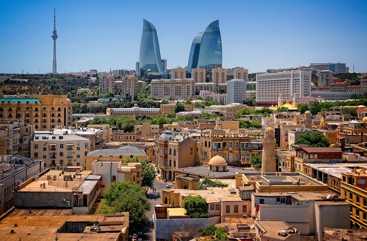 things to do baku