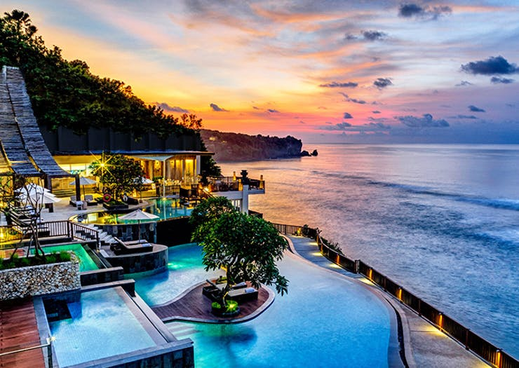 Your Guide To The Most Luxurious Experiences In Bali