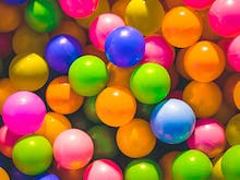 Sydney, We're Getting Another Ball Pit Party