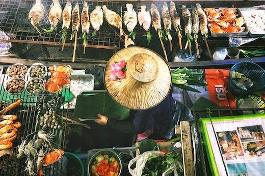 Smash Your Way Through Bangkok's Most Drool-Worthy Eats