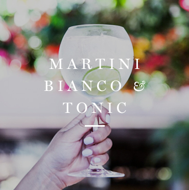 7 Of The Best Cocktails For Sun-Drinking This Summer, Bacardi, Martini, Cocktail Recipe, Vermouth