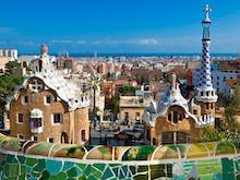 Pour The Sangria, Here's 9 Of The Most Epic Things To Do In Barcelona