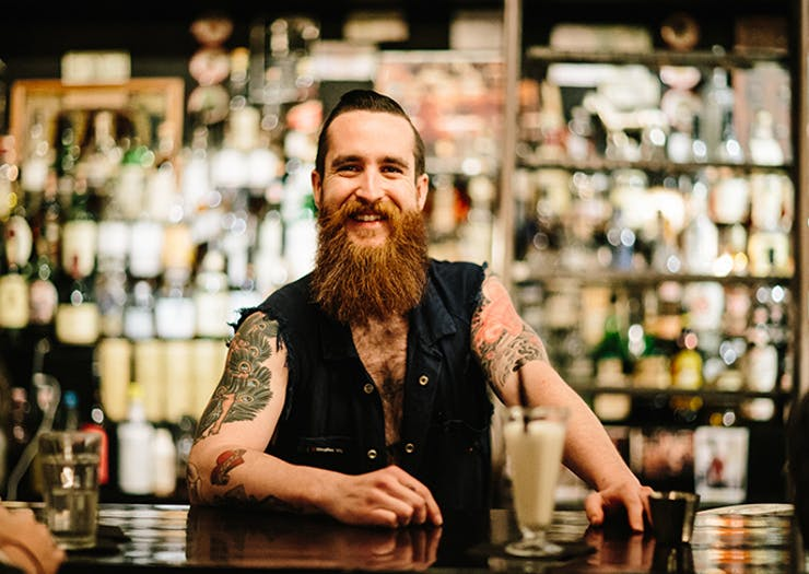 best bartender in sydney