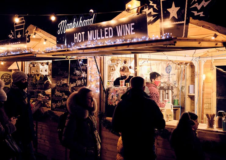 Sydney's Bastille Festival Is Coming Back With Endless Mulled Wine And Raclette