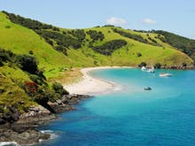 5 Of The Most Beautiful Beaches In The Bay Of Islands For You To Dig Your Toes In The Sand