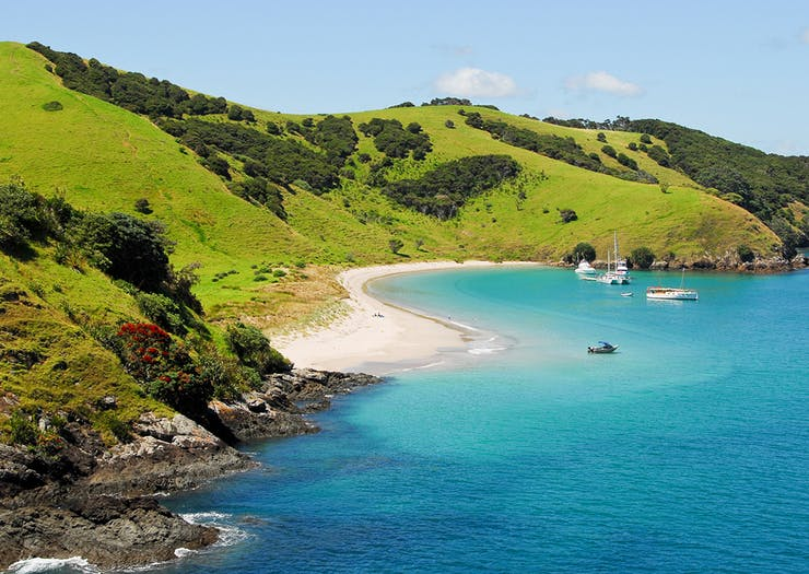 Where To Find The Most Beautiful Beaches In The Bay Of Islands