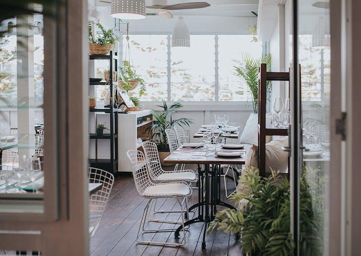 ICYMI: These Rad Gold Coast Restaurants Are Going Vegan