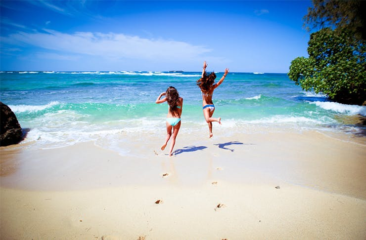 d69a79716aa 10 Beautiful Beach Getaways near Sydney