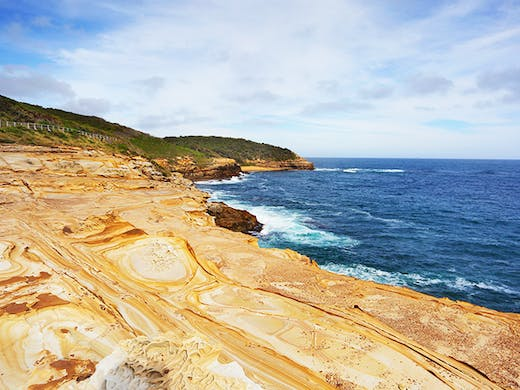Room With A View | The Best Camping Spots In NSW | Sydney
