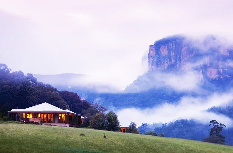 Australia's best health retreats