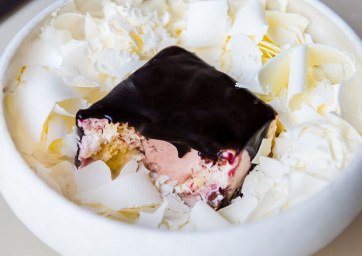Bennelong Is Hosting A Mammoth Lamington Drive So You Can Scoff Down All The Sponge Chocolate