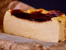 Here's Where To Find Sydney's Best Burnt Basque Cheesecake