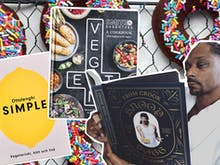 10 Must-Have Cookbooks To Get Your Hands On
