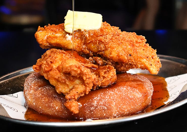 10 Of The Best Places To Score Juicy Fried Chicken In Sydney
