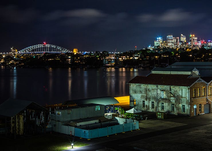 6 Eerie Ghost Tours In Sydney To Hit After The Sun Goes Down