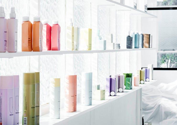 Locked In | Sydney's Best Hairdressers