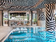 14 Of The Most Glamorous Hotel Pools In Australia