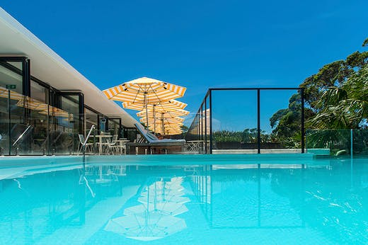 Escape The Heat Wave With 6 Of The Dreamiest Hotel Pools In NSW