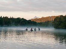 Explore Hidden Coves And Misty Waterways With The Best Spots To Kayak In NSW