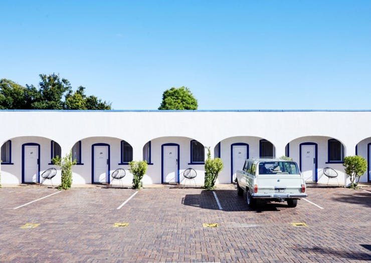 9 Beautifully Retro Motels To Visit Across Australia