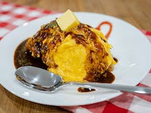 Come Hungry, Here's Where To Find Sydney's Tastiest Omurice