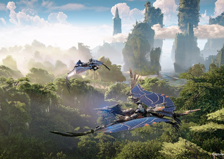 All The Best Playstation 4 Games Worthy Of Your Sweet Time This Year