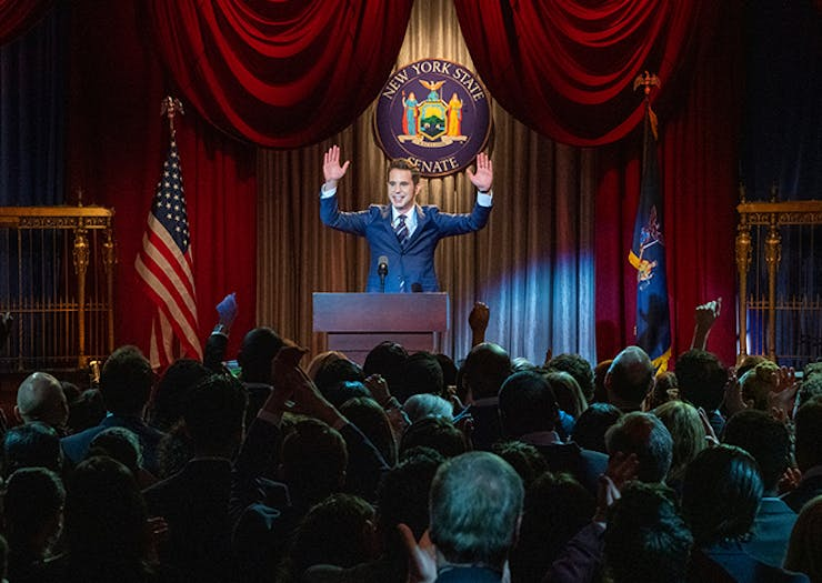 5 Gripping Political Dramas To Watch On Netflix Right Now