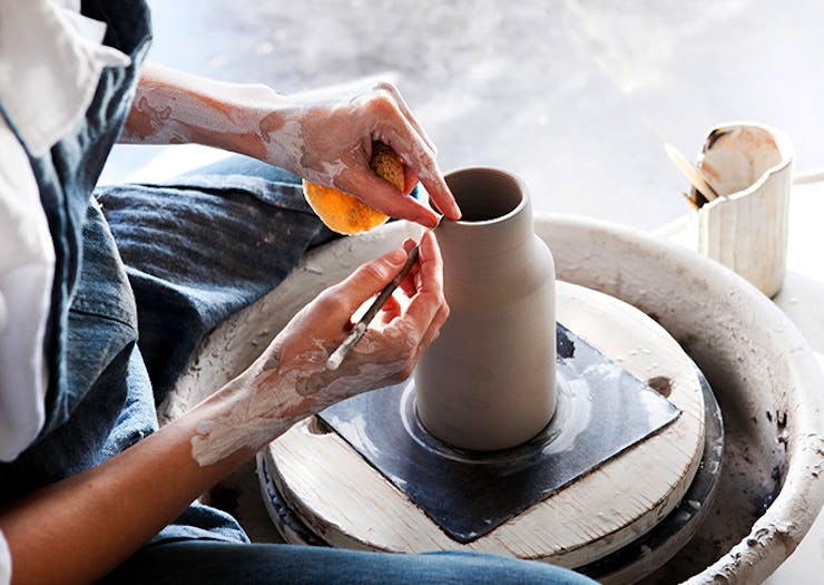 9 Of The Best Pottery Classes In Sydney