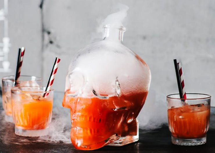 All The Best Share Cocktails In Sydney To Get Around