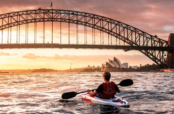 Set The Alarm, These Are The Best Sunrise Activities To Do In Sydney