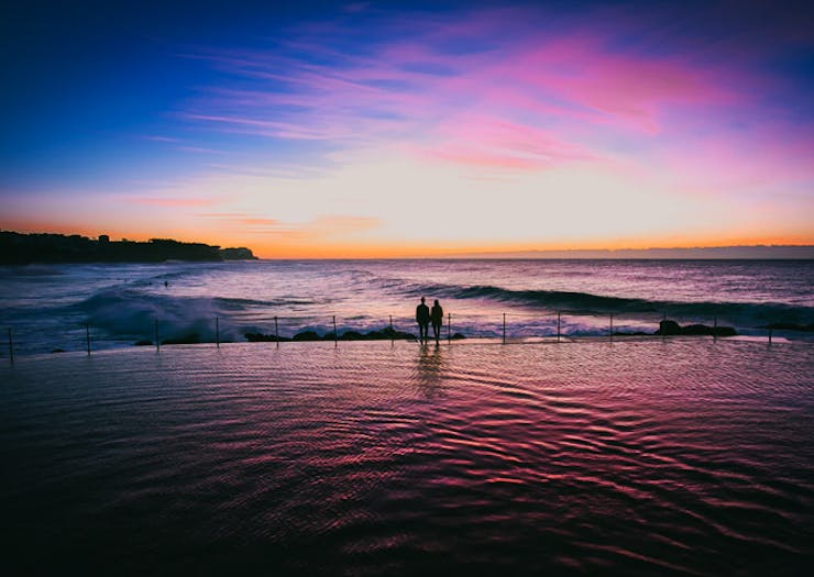 Seize The Day With 8 Of Sydney's Most Stunning Sunrise Walks