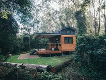 Hit The Road, Here Are 9 Incredible Tiny Houses And Cabins In NSW