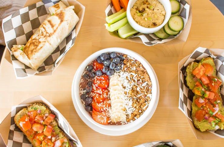 best-vegan-sydney-fast-food