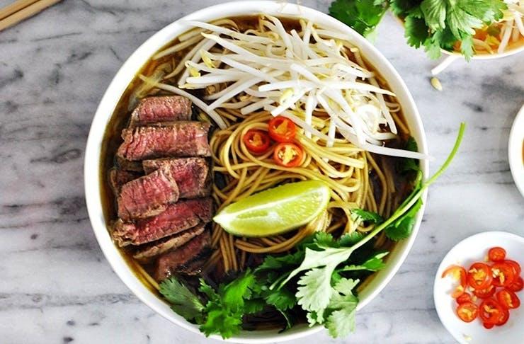 9 Sydney Vietnamese Restaurants You Must Try