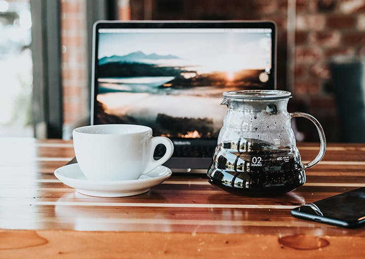 Sydney's Best Cafes to Get Your Work Hustle On