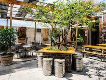 Catch The Breeze And Raise A Schooner At 15 Of Sydney's Best Beer Gardens